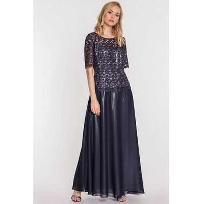 e8cda16d33 Suknie i sukienki Potis  amp  Verso od najdroższych promocja 2019 ...