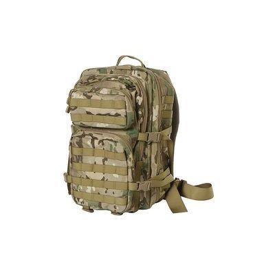 2bc2a418b460b Plecak BRANDIT US Cooper Large Tactical Camo 40L (8008.161.OS)  (4051773069974)