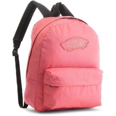 Plecak VANS Realm Backpack VN0A3UI6YDZ Desert Rose