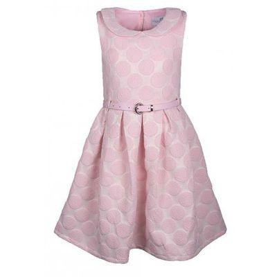 ac9096d7 Happy Girls sukienka dziewczęca 86 różowa (4250076664835)