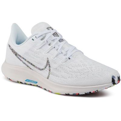 Buty air zoom pegasus 36 aw bv7767 100 whitesummt whiteblue hero marki Nike