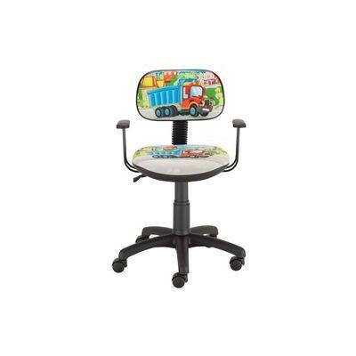 krzesło obrotowe Bambino Ciężarówka