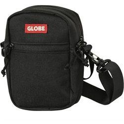 Torba na ramię - bar sling pack black (blk) marki Globe