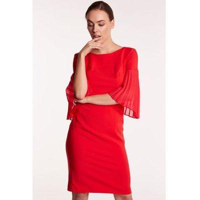 38362ab496 Suknie i sukienki Metafora promocja 2019 - znajdz-taniej.pl