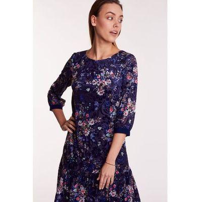 6ee5ae057b Suknie i sukienki POZA od najdroższych promocja 2019 - znajdz-taniej.pl