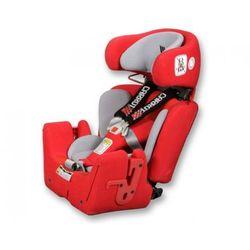 CARROT 3 Rehabilitacyjny fotelik samochodowy dla niepełnosprawnych do 75kg, 53
