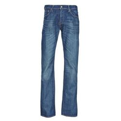 Jeansy bootcut Levis 527 LOW BOOT CUT