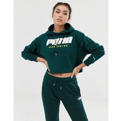 b4351e4c8 Bluzy damskie Puma od najdroższych promocja 2019 - znajdz-taniej.pl