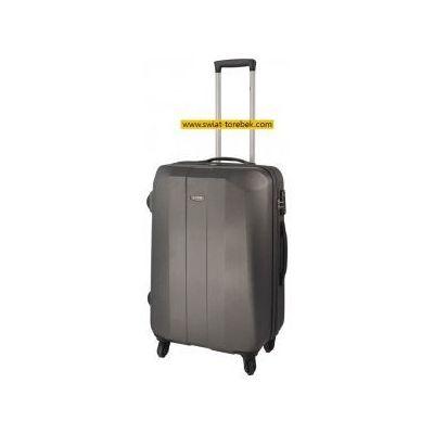 d38af563f127e DIELLE model 248 walizka średnia 4 koła materiał ABS zamek szyfrowy TSA,  24860