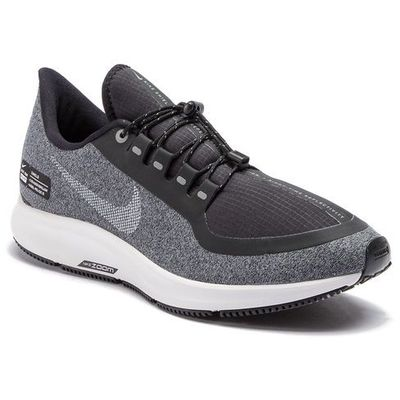 premium selection 04939 5d11d Buty NIKE - Air Zm Pegasus 35 Shield AA1643 001 BlackWhiteCool Grey, w 8  rozmiarach