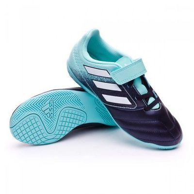 Buty ace 17.4 in jr s77110 marki Adidas