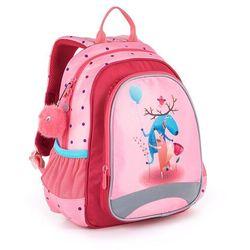 Plecak do przedszkola Topgal SISI 21024 G
