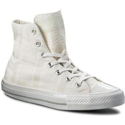 Trampki ctas gemma hi 555842c whitemousewhite, Converse, 35.5 41