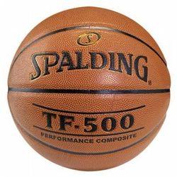Piłka koszykowa SPALDING TF-500 (rozmiar 6)