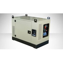 Agregat prądotwórczy fv 17001 cra generator marki Fogo