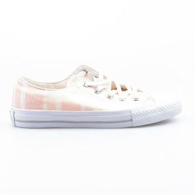 Buty chuck taylor all star gemma vapor pinkwhitemouse (vapor pink wht mouse) rozmiar: 3, Converse