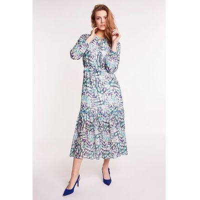 beb99aba89 Suknie i sukienki Metafora promocja 2019 - znajdz-taniej.pl
