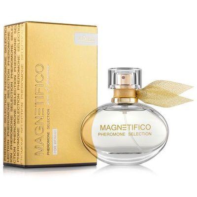 27b85571c42e40 Perfumy damskie z feromonami MAGNETIFICO Pheromone Selection 50ml