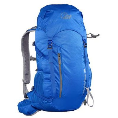 aa3a60e59a5ba plecak turystyczny cloud peak 35 2016 alaskan blue/zinc/az marki Lowe alpine