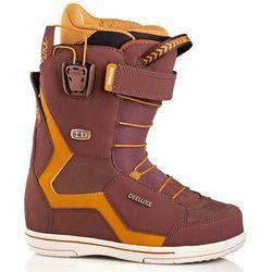 Deeluxe Buty snowboardowe - id 6.2 lara cf brown (9220) rozmiar: 38