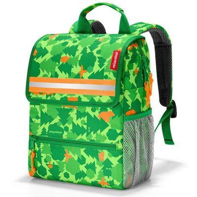 a0af2d50f41b8 Plecak dla dzieci backpack greenwood (rie5035) marki Reisenthel
