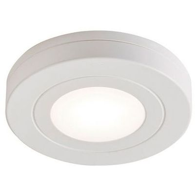 Oświetlenie Meblowe Led Colours Caldwell Okrągłe 4000 K Na Baterie White 3663602762003