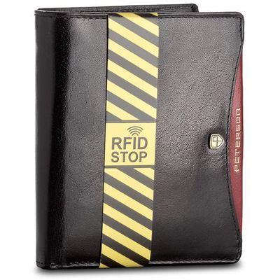 fd41a4b60775a Portfele i portmonetki Peterson od najtańszych promocja 2019 ...