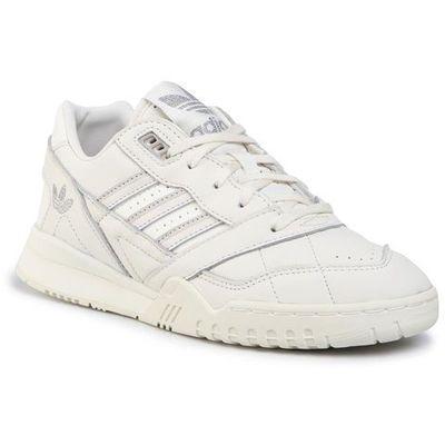 Buty a.r trainer w ee5413 owhiterawwhtecrtin marki Adidas
