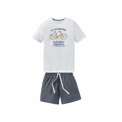piżama męska, 1 komplet marki Livergy®