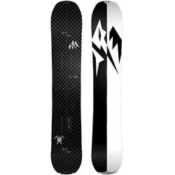 Splitboard - carbon solution black (black) marki Jones