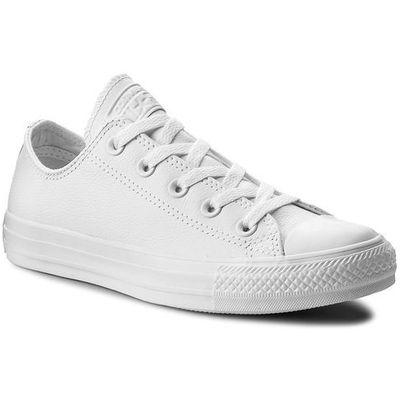 Trampki ct ox 136823c white, Converse, 35 46.5