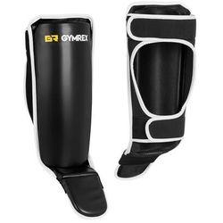 Gymrex Ochraniacze na piszczele i stopy - rozmiar l/xl
