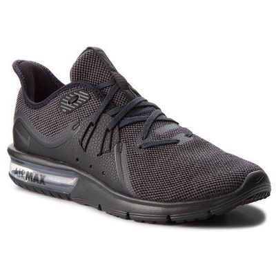 Buty NIKE Air Max Sequent 3 921694 010 BlackAnthracite