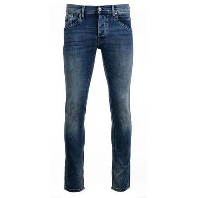 Pepe jeans jeansy męskie track 3232 niebieski