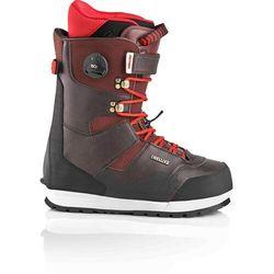 Buty snowboardowe - backcountry x-plorer tf brown (9220) marki Deeluxe
