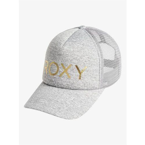 Roxy Czapka z daszkiem - soulrocker heritage heather (sgrh) rozmiar: os