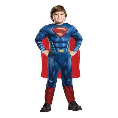 e921a926f2a6fc Kostium superman deluxe dla chłopca marki Rubies. Strój ...